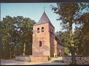 Belgium Postcard - Provinciedomein Bokrijk Vlaamse Openluchtmuseum    LC4033