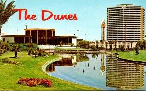 Nevada Las Vegas The Dunes Hotel