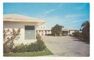 Orange Court, Lake Wales, Florida, 1940-1960s