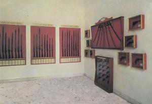 Victorian 1800s Guns Weapons Italian Military Museo Storico Della Fanteria Po...