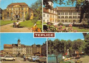B45380 Teplice multiviews    slovakia