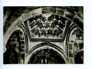 199794 Armenia cave monastery Ayrivank old postcard