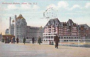 New Jersey Atlantic City Marlborough Blenheim 1909