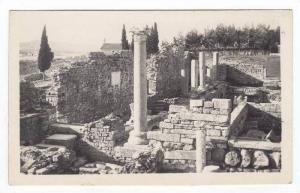 RP: SOLI - Manastirine, Croatia, 1910s