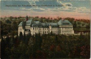 CPA AK Vallendar Studienheim der Pallottiner M.-G. GERMANY (890432)