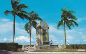 Malaysia Penang The Cenotaph