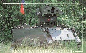 KENTUCKY National Guard, 1940-60s # 3