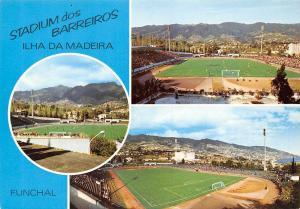 Portugal Stadium dos Barreiros Ilha da Madeira, Funchal