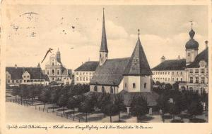 BG37336 altotting   germany real photo