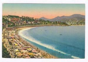 San Sebastian, La Playa, Spain, PU-1912