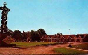Arkansas Heth Blackfish Lake Jim's Motel