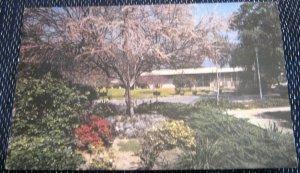 United States California Westminster Gardens The Health Center Duarte - posted 1