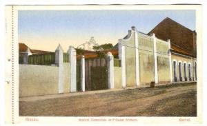 Bissau , Guinea-Bissau , 00-10s ; Societe Comerciale de l´Ouest Africain. #6...