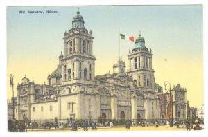 Catedral , Mexico , 00-10s