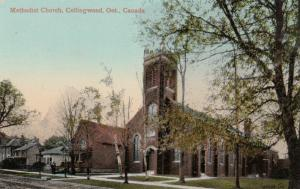 COLLINGWOOD , Ontario , Canada , 00-10s ; Methodist Church #3