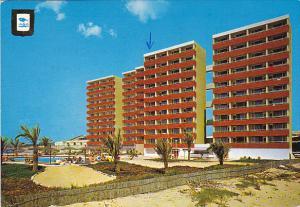 La Manga Del Mar Menor Apartamentos Don Pedro Cartagena Murcia Spain