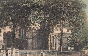 PETERBOROUGH , Lincolnshire , England , 1913 ; Church