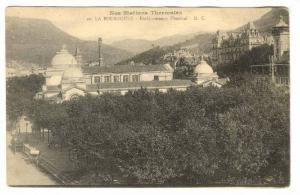 Etablissement Thermal, La Bourboule (Puy-de-Dôme), France, 1900-1910s