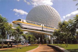 Future World - Epcot Center, Florida