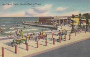 CORPUS CHRISTI , Texas , 1930-40s