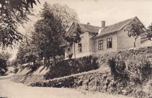 Koszeg Hungary Real Photo Old Postcard