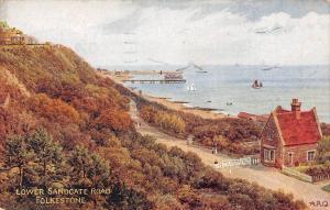 Folkestone Lower Sandgate Road
