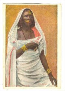 Nubienne woman, Egypt , 00-10s