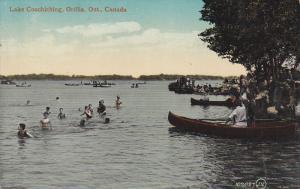 Lake Couchiching , ORILLIA , Ontario , Canada , 00-10s