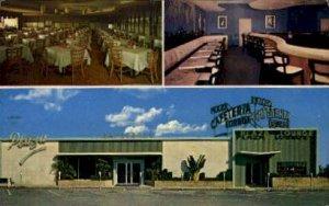 St. Clairs Plaza Cafeteria - Pompano Beach, Florida FL