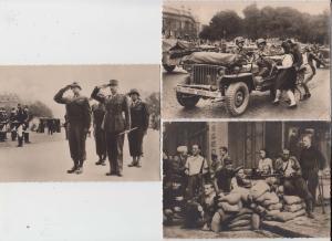 3 - Liberation of Paris