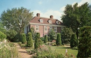 PA - Morrisville, Pennsbury Manor