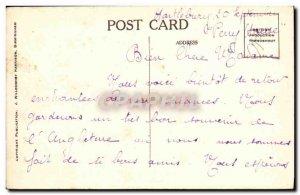Postcard Old Hall of Memory Birmingham