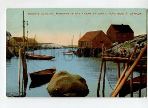 3150742 CANADA Halifax St.Margaret's bay Vintage postcard