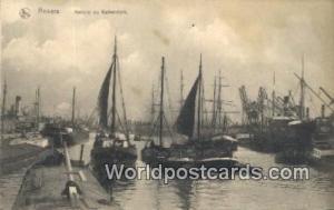 Anvers, Belgium, België, la Belgique, Belgien Bassin du Kattendyck  Bassin d...