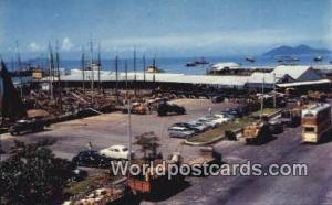 Penang Malaysia, Malaya Weld Quay  Weld Quay