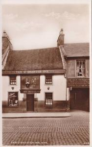 RP: Tam O´Shanter Inn , AYR , Scotland , 20-40s