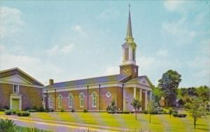 Georgia Dalton First Baptist Church