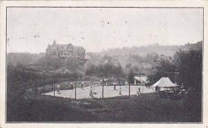 Sports Court , Inglewood , Ontario , Canada , PU-1909