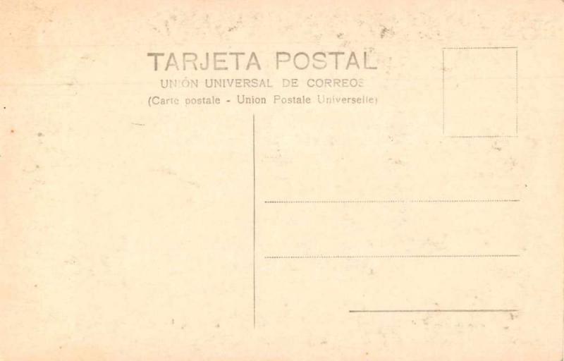 Rosario Argentina Calle Sarmiento English Pharmacy Real Photo Postcard J79367