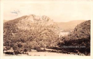 Seneca Rocks Route 5