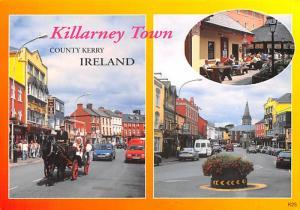 Killarney Town - Kerry, Ireland