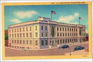Post Office, Youngstown OH