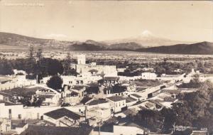 RP: Cuernavaca , Mor. Mexico , 30-40s