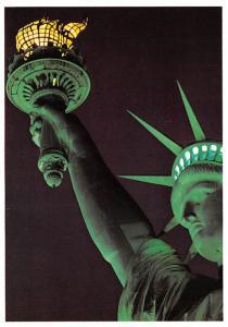New York Harbor -