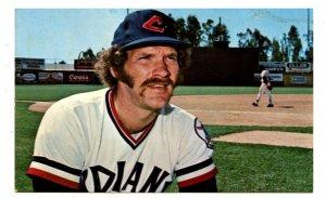 Bob Johnson, Cleveland Indians