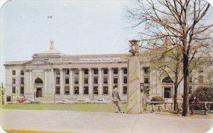 WILMINGTON , DELAWARE , 40-50s ; Public Bldg