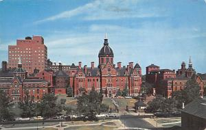The Johns Hopkins Hospital, Baltimore, MD, USA The Johns Hopkins  Baltimore, ...