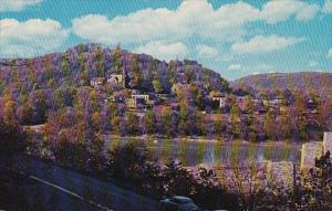 Harpers Ferry National Monument This View Of Harpers Ferry West Virginia 1985