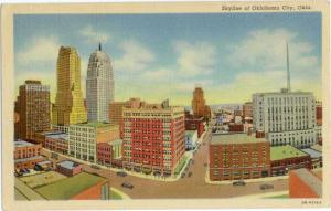 Linen of Skyline of Oklahoma City OK
