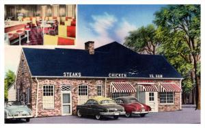 6965  VA Bowling Green  Grill  Restaurant
